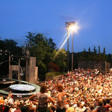Saturday April 23: Madison Shakespeare at APT!