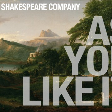 As You Like It cast announcement