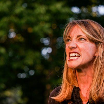 Lady Macbeth goes for the jugular